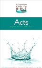more information about CEB Common English Bible Acts of the Apostles - eBook [ePub] - eBook