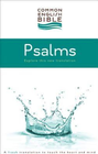 more information about CEB Common English Bible Psalms - eBook [ePub] - eBook