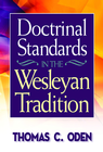 more information about Doctrinal Standards in the Wesleyan Tradition: Revised Edition - eBook