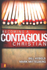 more information about Becoming a Contagious Christian - eBook