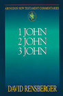 more information about Abingdon New Testament Commentary 1, 2 & 3 John - eBook