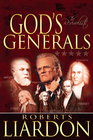 more information about God's Generals: The Revivalists - eBook