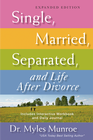 more information about Single, Married, Separated, and Life After Divorce: Expanded Edition - eBook