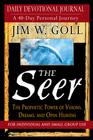 more information about The Seer Devotional And Journal: Daily Devotional Journal - A 40-Day Personal Journey - eBook