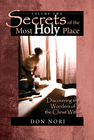 more information about Secrets of the Most Holy Place, Vol. 2: Discovering the Wonders of the Christ Within - eBook