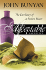 more information about The Acceptable Sacrifice: The Excellency of a Broken Heart - eBook