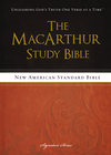 more information about The MacArthur Study Bible, NASB - eBook
