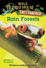 more information about Magic Tree House Fact Tracker #5: Rain Forests: A Nonfiction Companion to Magic Tree House #6: Afternoon on the Amazon - eBook