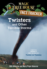 more information about Magic Tree House Fact Tracker #8: Twisters and Other Terrible Storms: A Nonfiction Companion to Magic Tree House #23: Twister on Tuesday - eBook