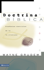 more information about Doctrina Biblica: Ensenanzas esenciales de la Fe cristiana - eBook