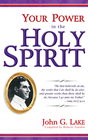 more information about Your Power In The Holy Spirit - eBook