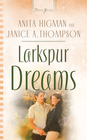 more information about Larkspur Dreams - eBook