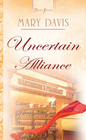 more information about Uncertain Alliance - eBook