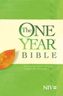 more information about The One Year Bible NIV - eBook