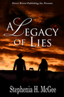 more information about A Legacy of Lies - eBook