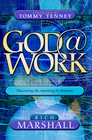 more information about God@Work: Discovering the Anointing for Business - eBook