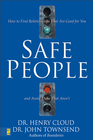 more information about Safe People: How to Find Relationships That Are Good for You and Avoid Those That Aren't - eBook