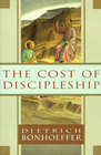 more information about The Cost of Discipleship - eBook