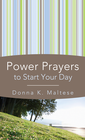 more information about Power Prayers to Start Your Day - eBook