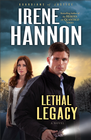 more information about Lethal Legacy: A Novel - eBook