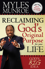 more information about Reclaiming God's Original Purpose for Your Life: God's Big Idea Expanded Edition - eBook