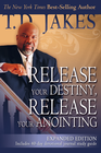 more information about Release Your Destiny, Release Your Anointing: Expanded Edition - eBook