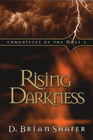 more information about Rising Darkness: Chronicles of the Host 3 - eBook