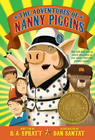 more information about The Adventures of Nanny Piggins - eBook
