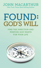 more information about Found: God's Will - eBook