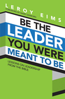 more information about Be the Leader You Were Meant to Be: Lessons On Leadership from the Bible - eBook
