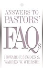 more information about Answers to Pastors' FAQs - eBook