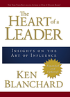 more information about The Heart of a Leader - eBook