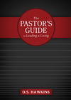 more information about The Pastor's Guide to Leading and Living - eBook