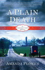 more information about A Plain Death, Appleseed Creek Mystery Series #1 -eBook
