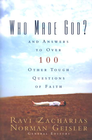 more information about Who Made God?: And Answers to Over 100 Other Tough Questions of Faith - eBook