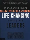 more information about Coaching Life-Changing Small Group Leaders: A Practical Guide for Those Who Lead and Shepherd Small Group Leaders - eBook