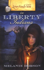 more information about Love Finds You in Liberty, Indiana - eBook