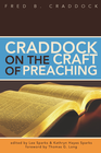 more information about Craddock on the Craft of Preaching - eBook