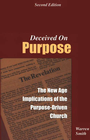 more information about Deceived on Purpose: The New Age Implications of the Purpose Driven Church - eBook