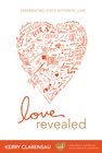 more information about Love Revealed: Experiencing God's Authentic Love - eBook