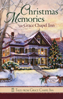 more information about Christmas Memories at Grace Chapel Inn - eBook