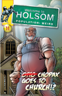 more information about Chopax Goes To Church!? - eBook