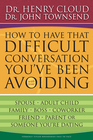 more information about How to Have That Difficult Conversation You've Been Avoiding: With Your Spouse, Adult Child, Boss, Coworker, Best Friend, Parent, or Someone You're Dating - eBook
