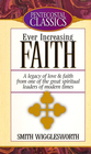 more information about Ever Increasing Faith - eBook
