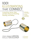 more information about 1001 Illustrations That Connect: Compelling Stories, Stats, and News Items for Preaching, Teaching, and Writing - eBook