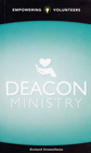 more information about Deacon Ministry: Empowering Volunteers - eBook