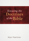 more information about Knowing the Doctrines of the Bible - eBook