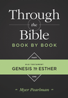 more information about Through the Bible Book by Book, Part 1: Genesis to Esther - eBook