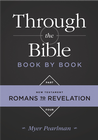 more information about Through the Bible Book by Book, Part 4: Romans to Revelation - eBook