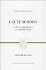 more information about Deuteronomy: Loving Obedience to a Loving God - eBook
